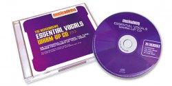Vocal Warm-up CD