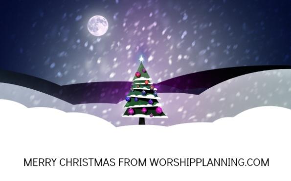 WP christmas