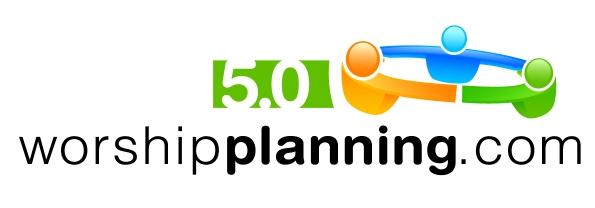WorshipPlanning.com V5.0